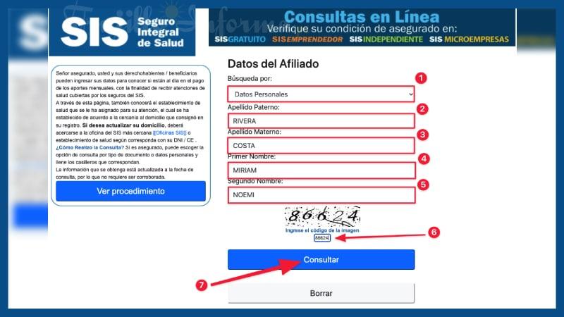 consulta en linea sis, sis consulta en linea, consultas en linea sis, sis consultas en linea